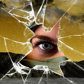 A kontaktlencse kieshet a szemből váratlan mozdulatok esetén?