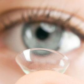 Miért a kontaktlencse a legjobb választás látás javítására?