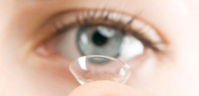 miért a kontaktlencse a legjobb választás látás javítására