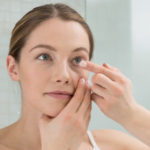 Érzékeny szeműek kontaktlencse