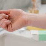 kontaktlencsék tisztítása